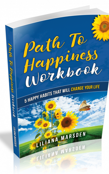 Path to Happiness Workbook